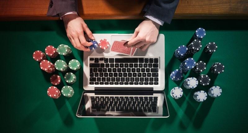 カジノオンラインのリスクとは